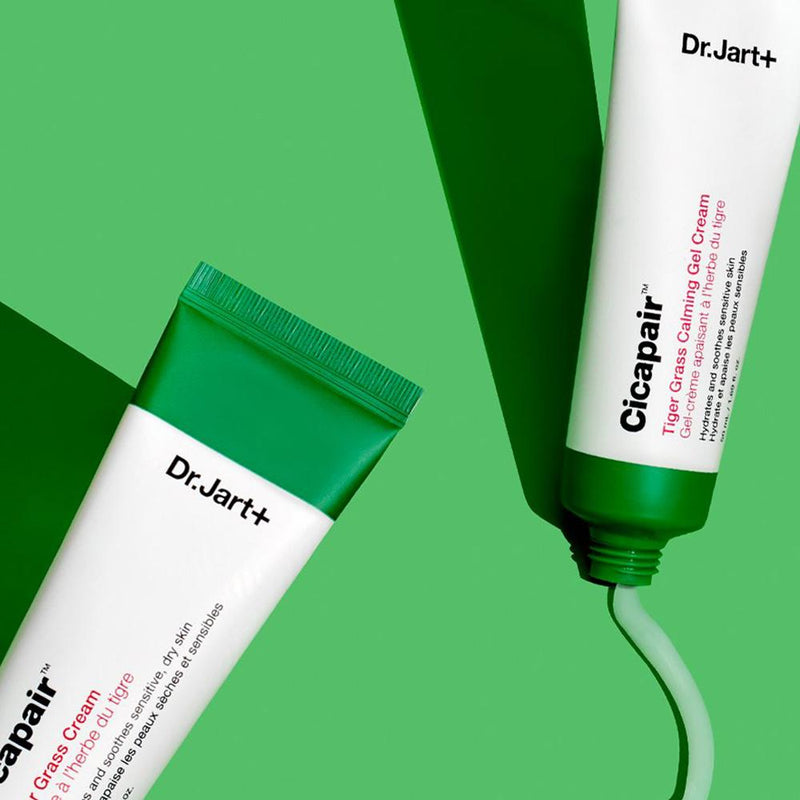 Pre-Order - Dr. Jart Cicapair Cream 50ml SMThing SMThing