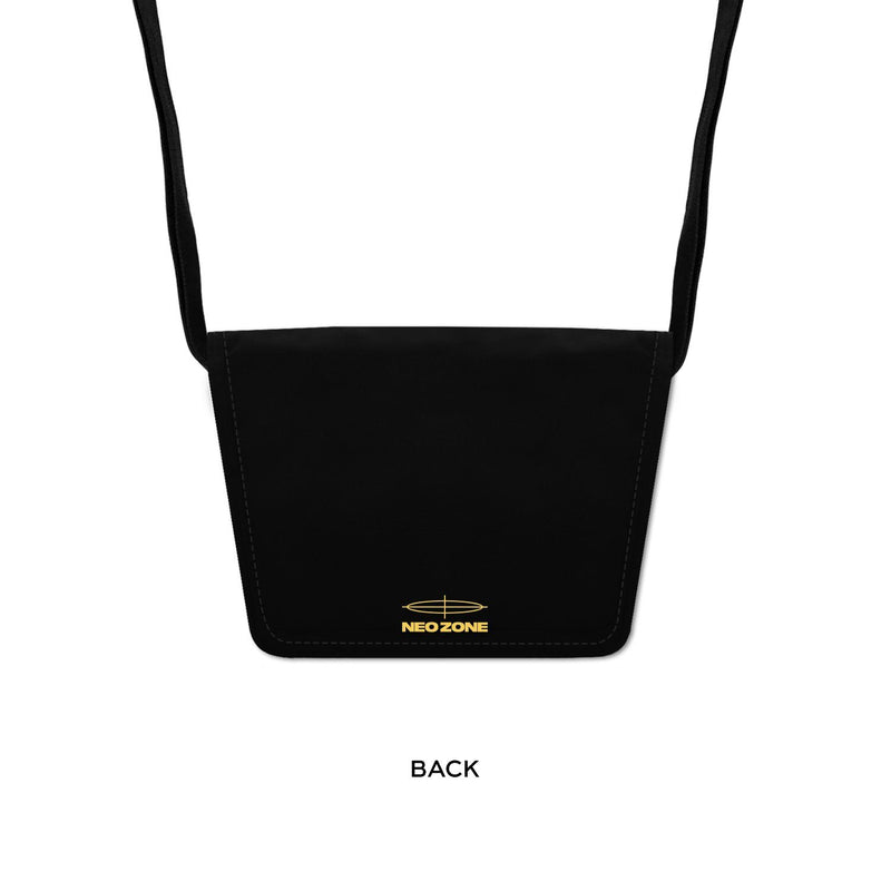 Pre-Order - NCT 127 Neo Zone Square Cross Bag with Exclusive Photo Tag Bags NCT127