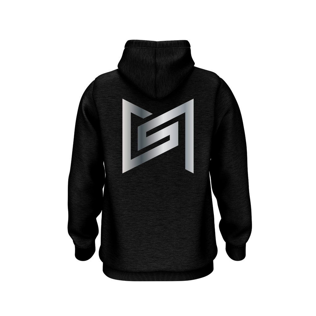 SuperM MARK Black Hoodie Hoodie SuperM