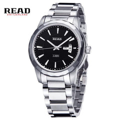 READ watches Mens Watch Mens mechanical table R8020G