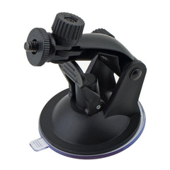 Professional Car Windshield Suction Cup Mount Holder Driving Recorder Bracket with Tripod Adapter for Gopro Hero 3 2 1 Camera