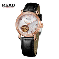 READ watches watches automatic mechanical watches Tourbillon watch fashion R8035