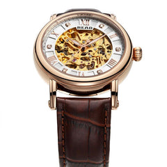 READ watch the Royal Knights series of hollow automatic machine's R8032
