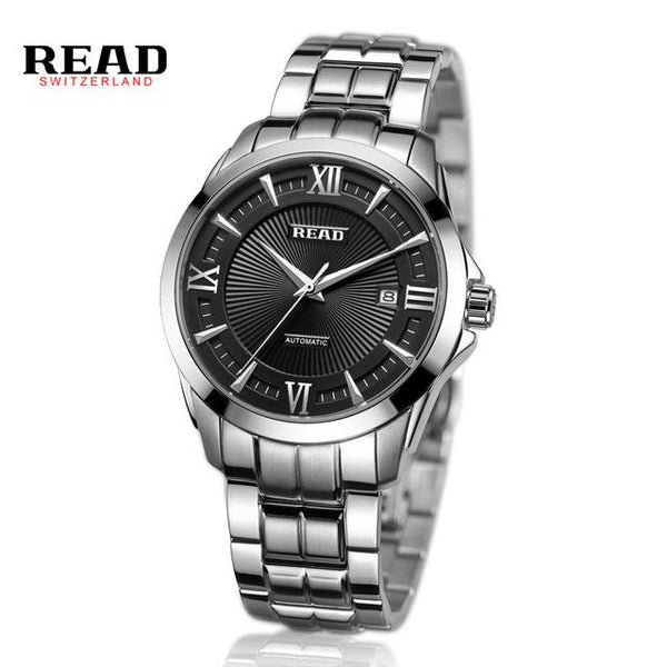 READ watches automatic mechanical watch men's watch business man watches R8005G