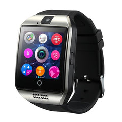 Support 2G GSM SIM Card Smart Watch Audio Camera Fitness Tracker Smartwatch for Android iOS Mobile Phone Bluetooth Smart Watches