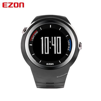 Outdoor Bluetooth Smart Sports Watch Men Ezon Waterproof Multifunctional Sport Alarm Digital WristWatches For Man Women Clock