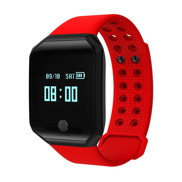 Z66 Muti-functional Smart Watch