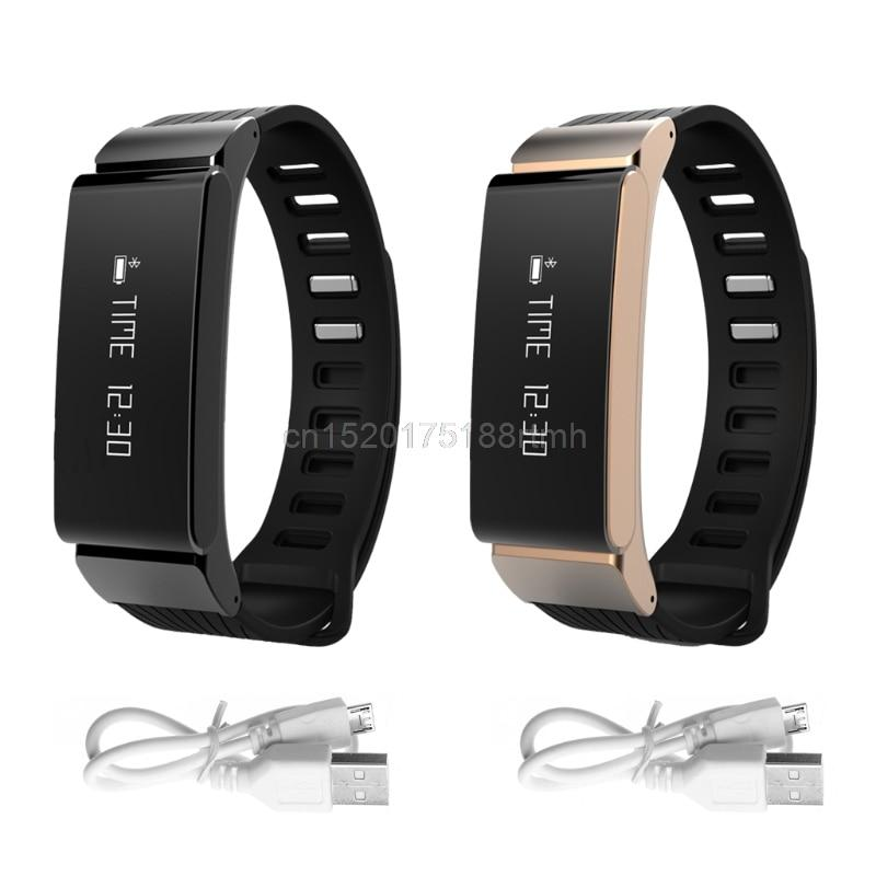 Watch band W6 Waterproof Fitness Tracker Watch Wristband Sleep Monitor Sport Smart Bracelet
