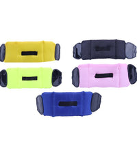 High Quality Camera Diving Buoyancy Nylon Floating Anti Lost Camera Holder Wrist Band for GoPro AEE Camera