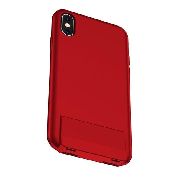 power bank charger External Battery Charger Case Back Clip Backup Travel Battery Charger Case Suitable for iPhone X dropshipping