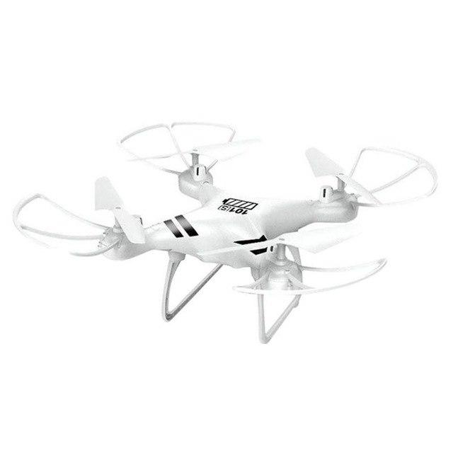 KY101 RC Camera Drone WiFi FPV HD 0.3MP Camera 4CH 6 Axis Gyro Altitude Hold One Key Return/Take Off Headless Quadcopter Drone