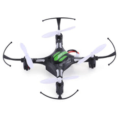 JJR/C H8 Mini 2.4G 4CH 6-axis Gyro Headless Mode Drone with 360 Degree Rollover Function RC Quadcopter RTF