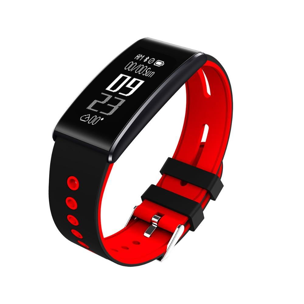 S11 Sport Smart Watch Men Women Heart Rate Fitness Tracker Smart Wristbands For Android IOS Blood Pressure Bluetooth Relogio