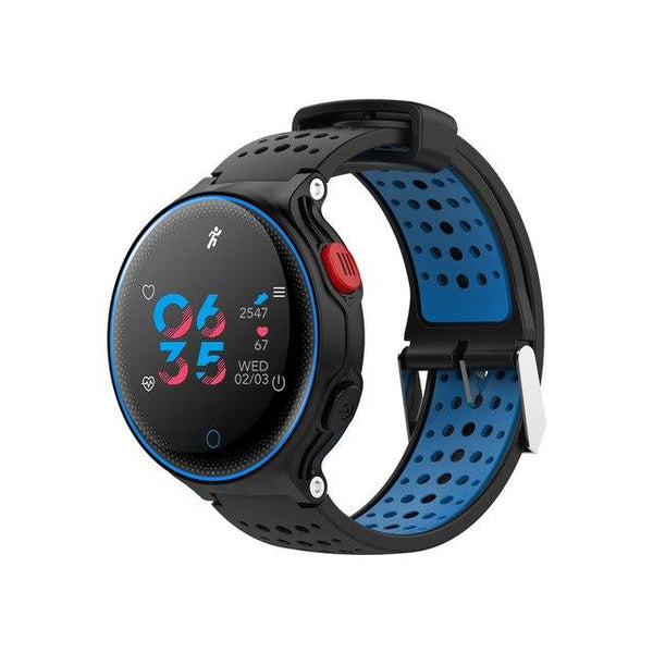 Waterproof Smart Watch Men X2 Pedometer Heart Rate Calorie Bluetooth Sport Smartwatch For IOS Android Reminder Smart Watches