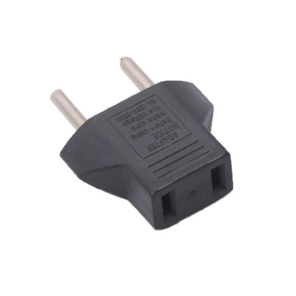 Converter Adapter Plug Charger