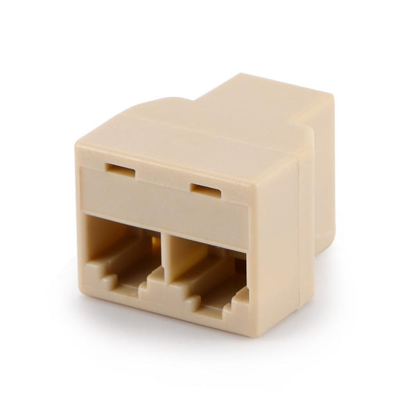 RJ45 Network Splitter OF Mini Style