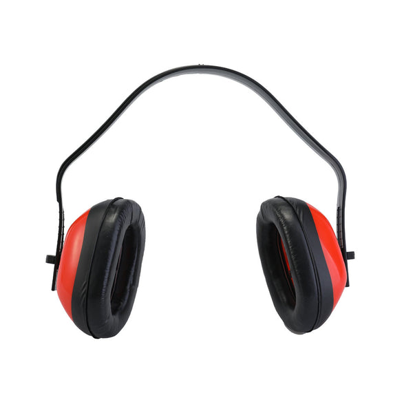 Shooting Hunting Tactical Headset Ear Protector Anti-noise Hearing Ears Protection Noise Reduction with Plastic Headband