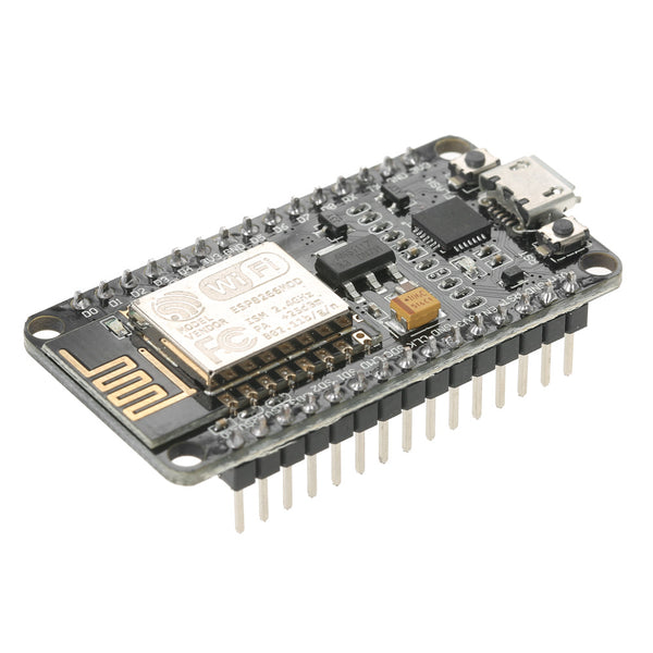 ESP8266 ESP-12E CP2102 Wi-Fi Network Development Board Module for NodeMcu