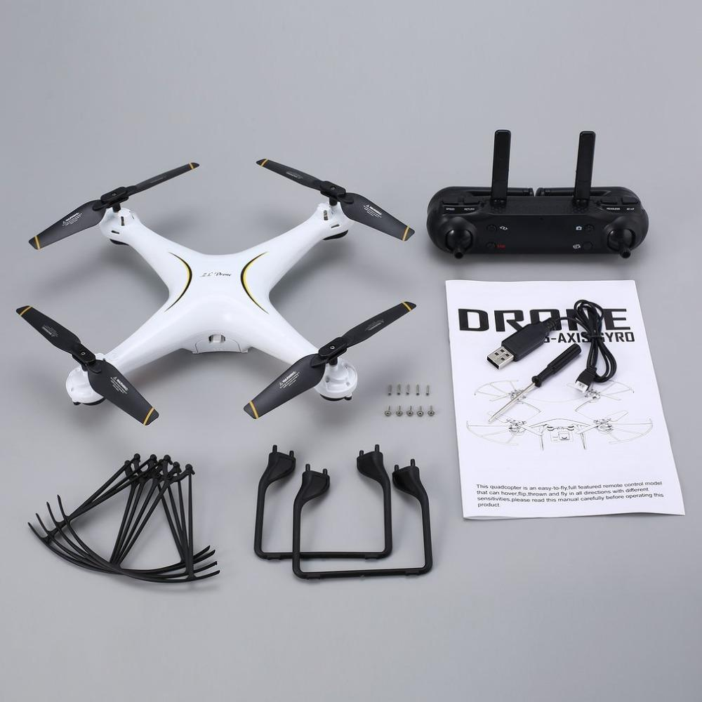 SG600 RC Drone 2.4G Selfie Quadcopter Aircraft with Altitude Hold Auto Return Headless 360 Degree Flip VS X5HW E58 XS809HW