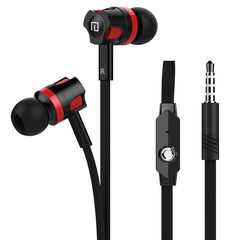 3.5mm with Microphone Bass Stereo In Ear Earphones Headphones Headset Earbuds