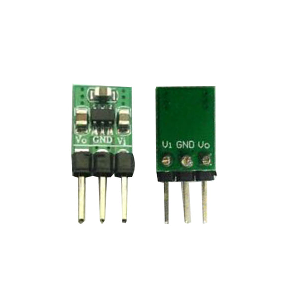Mini 1.8V-5V to 3.3V Shift Module DC-DC Converter