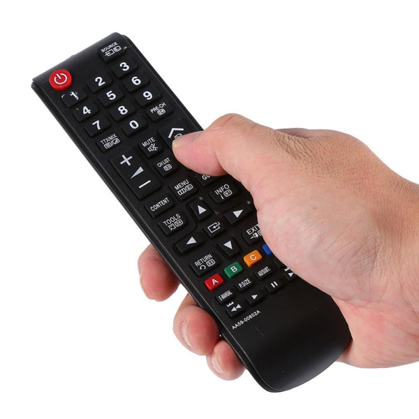 Universal Remote Control Controller Replacement for Samsung HDTV LED Smart TV