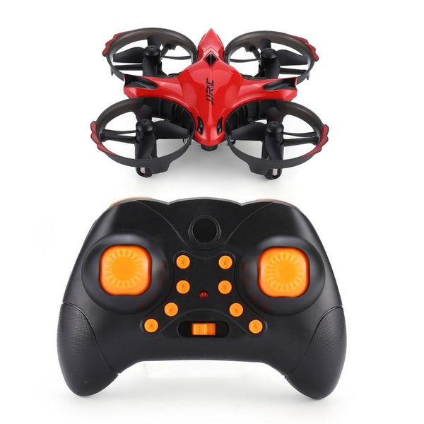 JJR/C H56 2.4G Mini Drone RC Quadcopter Aircraft with Infrared Sensing Altitude Hold 3D Flip One Key Return for Kids Children