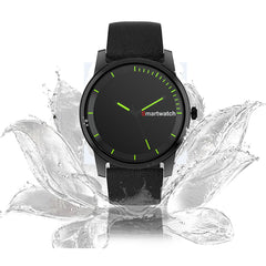Bluetooth Smart Watch With Simple Design Wrist Watch