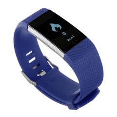 ID115plus Smart Bracelet Heart Rate Tracker Smart Watch Pedometer Bluetooth Wristband IP67 Waterproof Smart Band