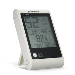 KKmoon LCD ℃ / ℉ Digital Thermometer Hygrometer Temperature Humidity Meter