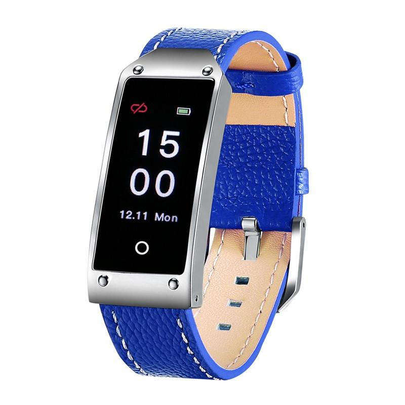 Y2 Plus Color Screen Blood Pressure Heart Rate Fitness Tracker  Smart Watch Sports Wristband for Men Women and Kids
