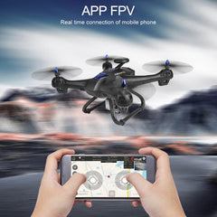 X183S RC Drone with 720P 5G /1080P 5G Camera Headless Mode Altitude Hold One Key Return Mini Remote Control GPS Quadrocopter