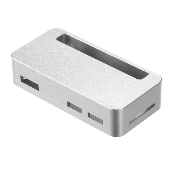 Aluminum Alloy Metal Case Protective Shell Cover Box for Raspberry Pi Zero