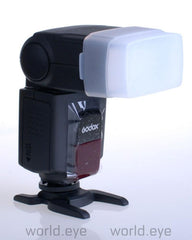 Softbox Flash Bounce Diffuser For Canon 430EX 430 EX II