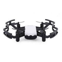 F21G2.4G RC Mini Quadcopter Drone with 720P HD Wifi FPV Camera Flow Positioning Gesture Altitude Hold Headless Mode Gesture