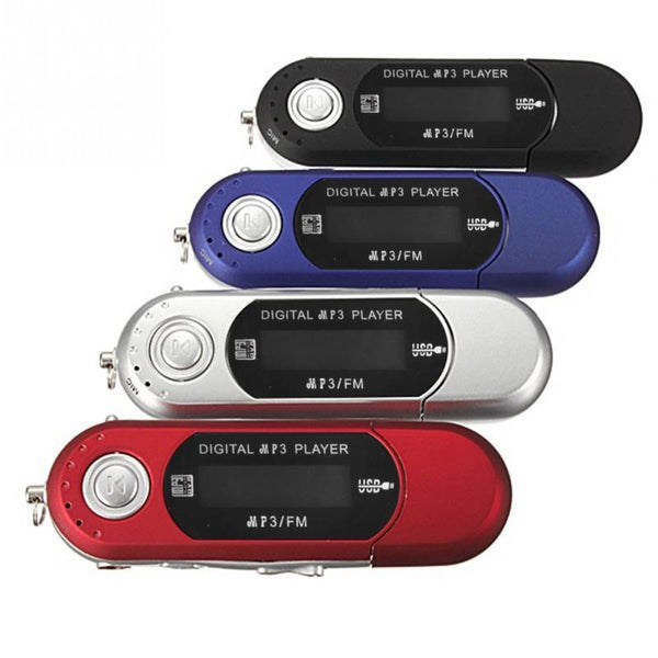 Sport Mp3 player for sony mp3 players pen USB Flash drive MP3 player