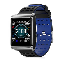 N98 Sports Smart Watch Men Heart Rate Monitor Fitness Tracker Smart Watches For Android IOS Bluetooth Intelligent Watch Relogios