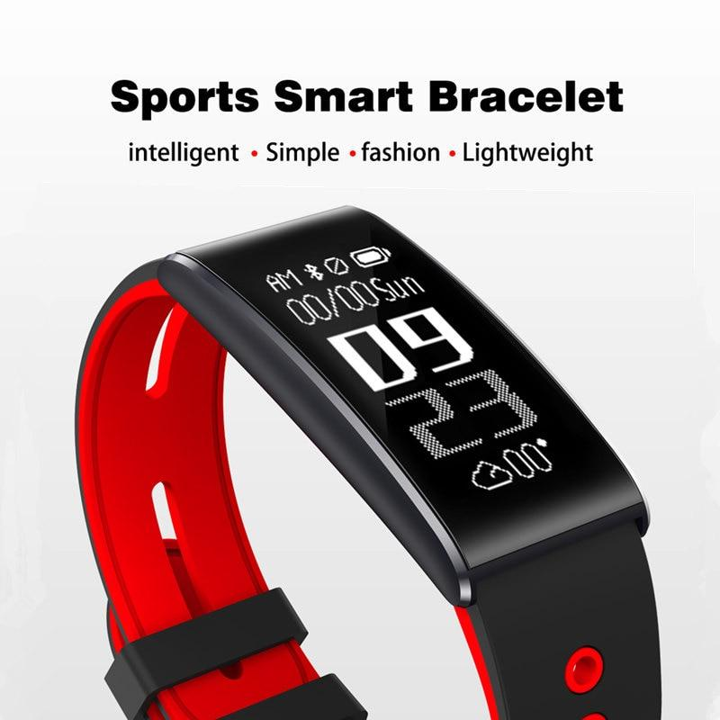S11 Sport Smart Watch Men Women Heart Rate Fitness Tracker Smart Wristbands For Android IOS Blood Pressure Bluetooth Digital rej