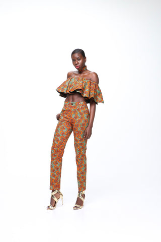 Nissi Highwaist Pant