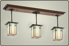 3 Pendant Light #810