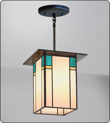 Retro Pendant Light #210