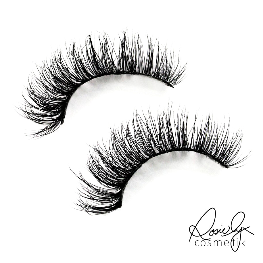 "ROSIE LY cosmetik - Lashes in ""PHOTO READY"""