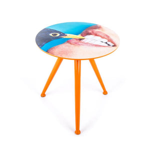Blackbird Wooden Table