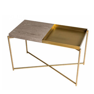Rectangle Top Side Table