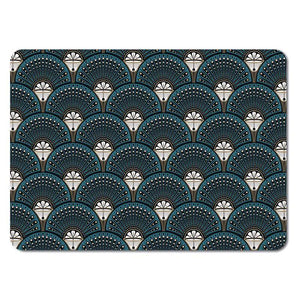 Deco Martini Placemats