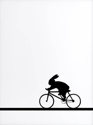 Racing Bike Rabbit