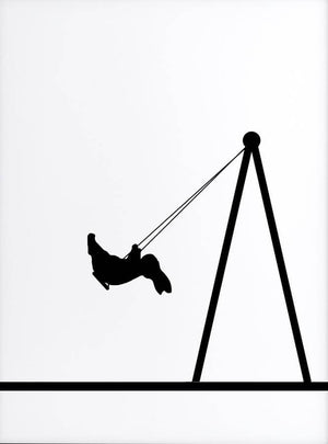 Swing Rabbit