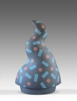 Patricia-Volk-Evolve-Colourful-Ceramic-Sculpture