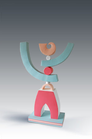 Patricia-Volk-Signal-Colourful-Ceramic-Sculpture