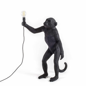 Monkey Lamp - Standing (Outdoor)